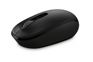 Wireless Mouse 1850 Business Black
