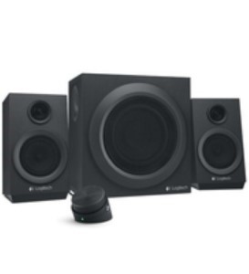 Multimedia Speakers Z333 EU