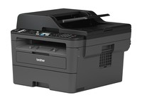 MFCL2710DWB1 Mono Laser AIO Fax 30 ppm