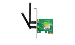 TP-LINK  TL-WN881ND netwerkkaart & -adapter