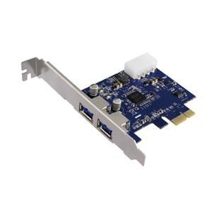 LOGILINK PCI EXPRESS - 2-PORT USB 3.0